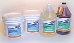 Epoxy glue marine product